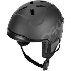 Oakley MOD3 Factory Pilot Snow Helmet Men Blackout